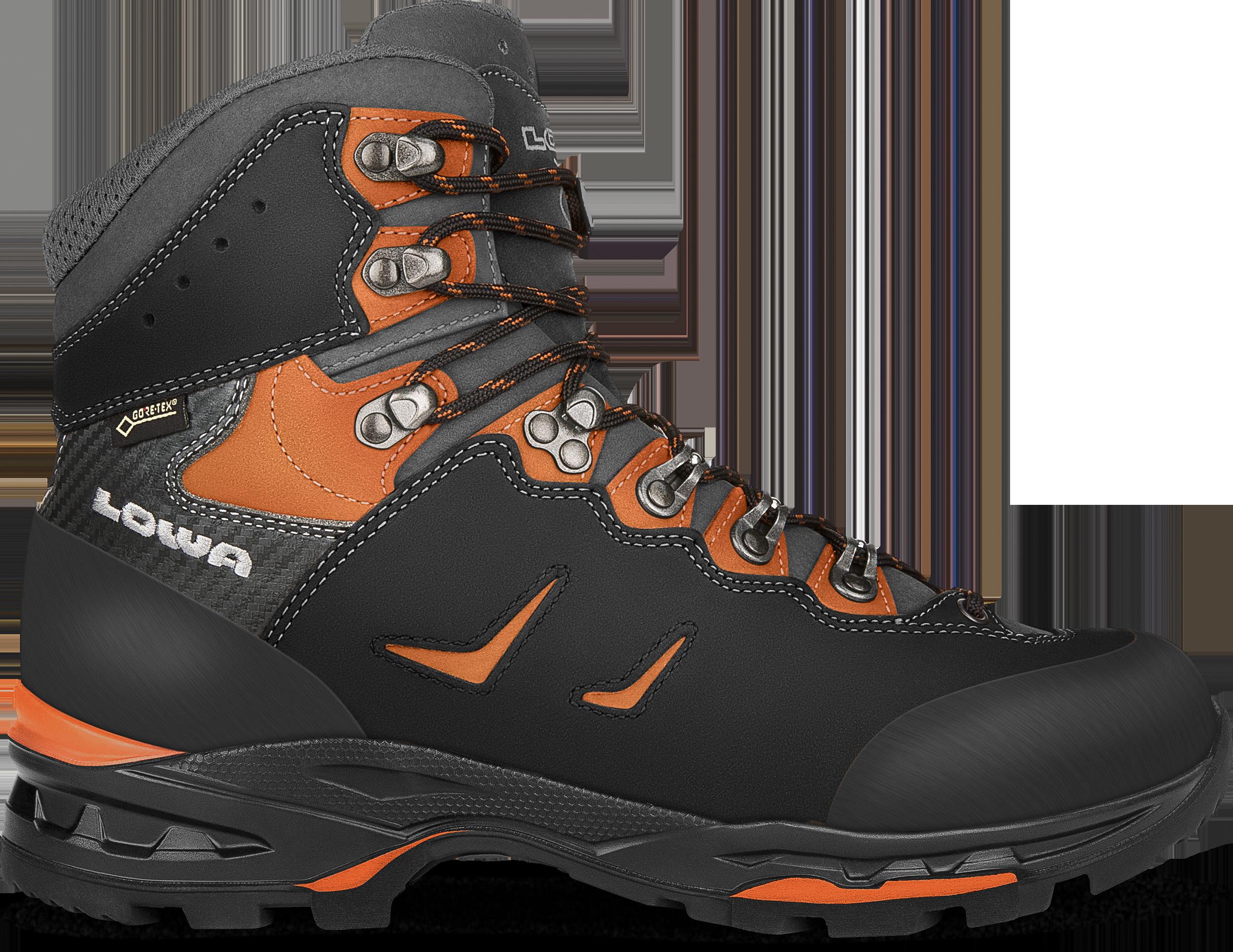 CAMINO GTX: TREKKING Shoes for Men